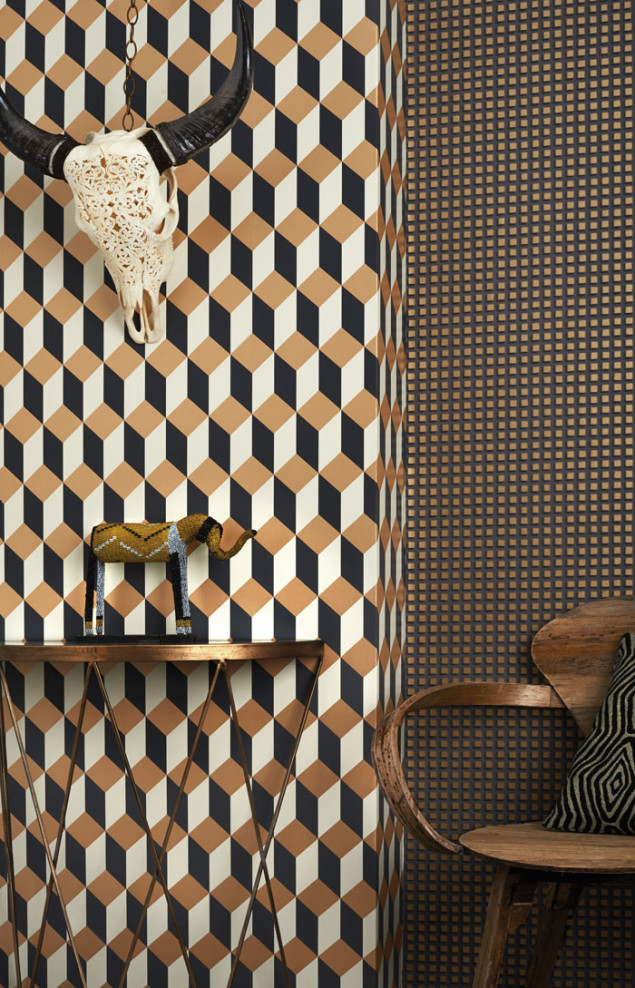 Cole-Son-Geometric-II-Delano-Wallpaper-635x988