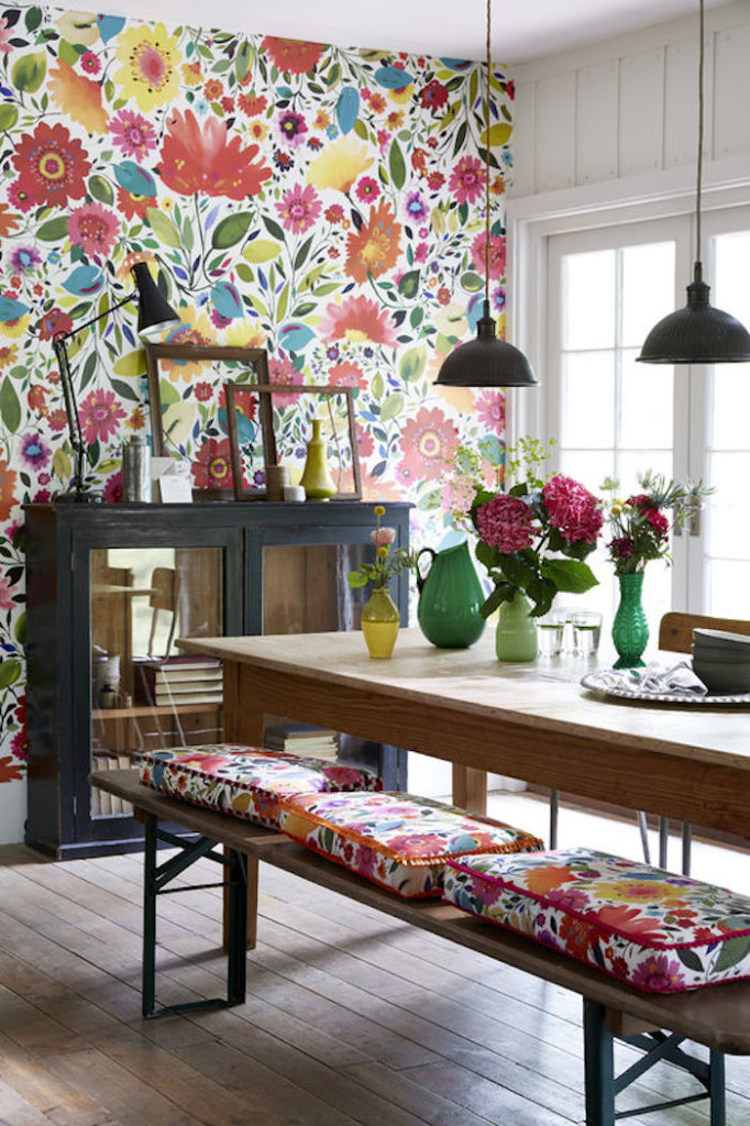 multi-color-floral-bright-wallpaper